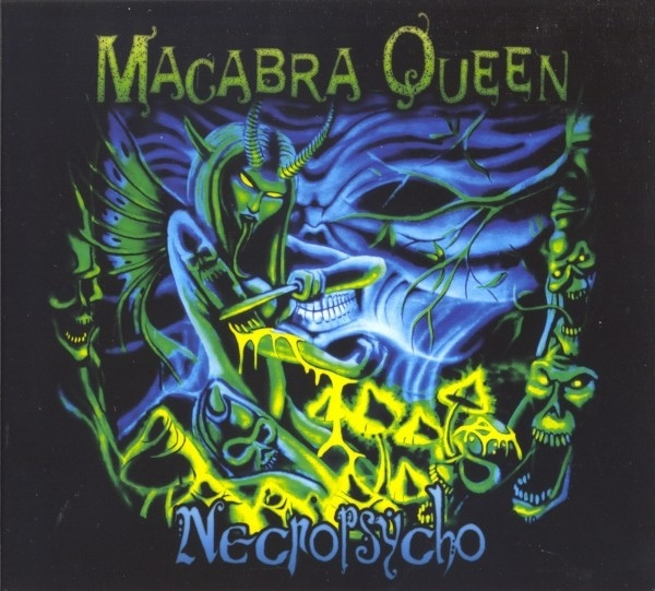 Macabra Queen