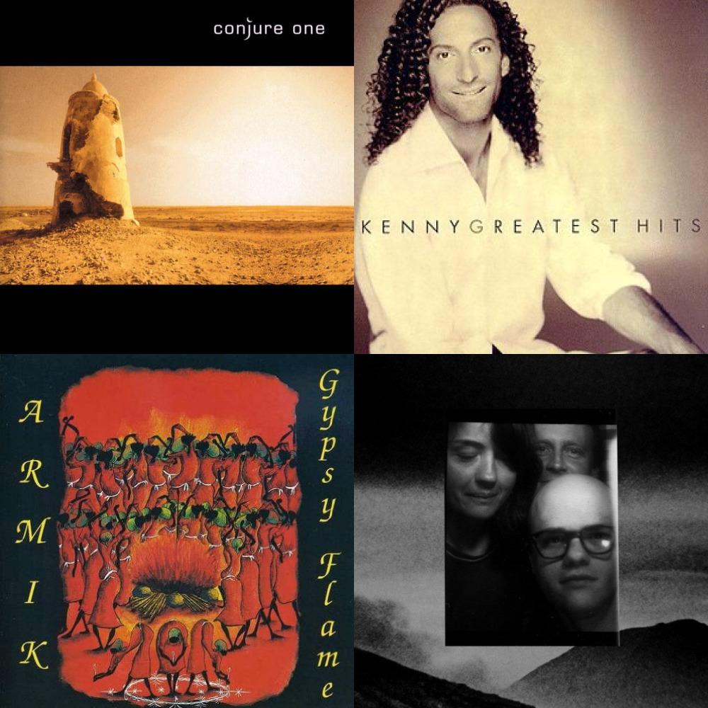 A. M.: Favorites