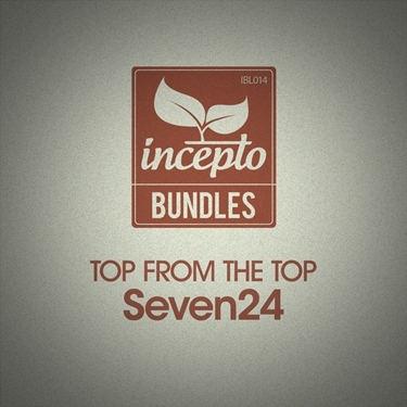 VA - Top From The Top: Seven24 (2014)